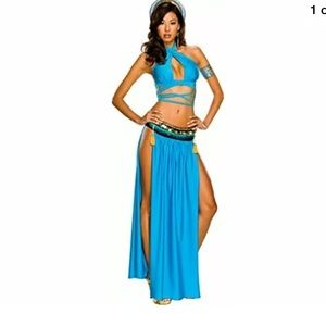 Rubie's Playboy Cleopatra ladies Costume